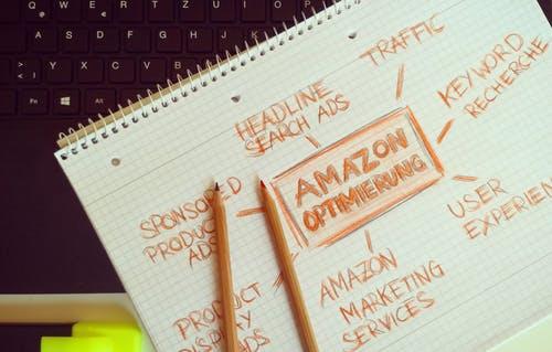 Amazon Optimization